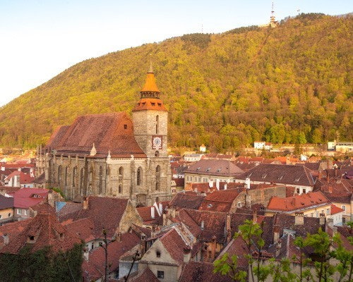 CazareBrasov.ro, prices and contact details on hostels and hotels