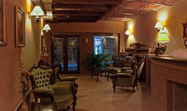 Hotel Bella Muzica Brasov