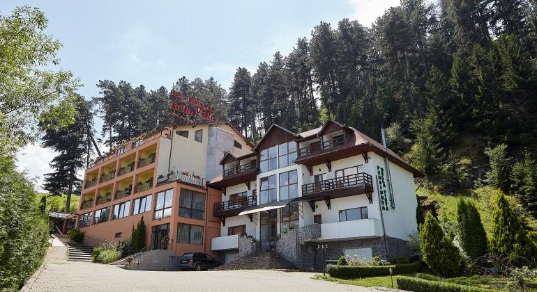 Hotel BellaVista Sacele
