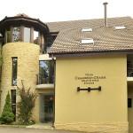 Villa Chambers'n Charm Brasov