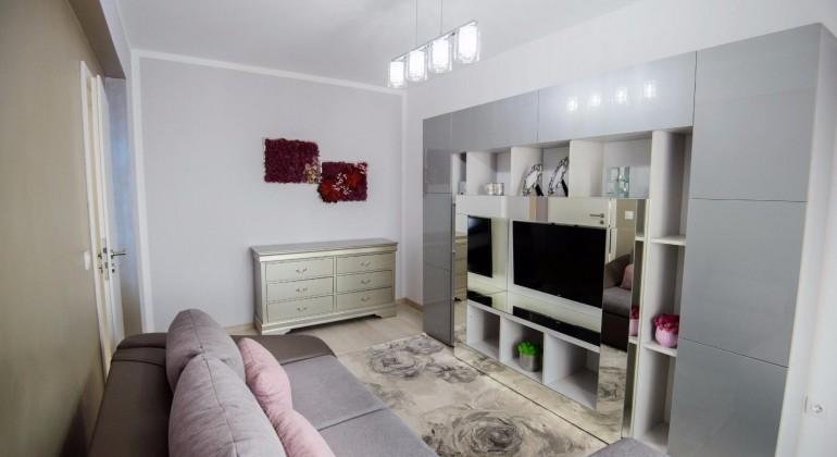 Regim Hotelier Luxury Apartment Avantgarden 3 Brasov