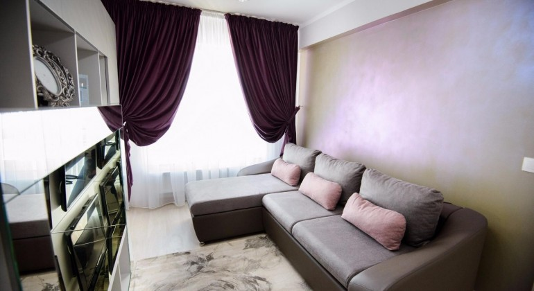 Apartment for rent Luxury Apartment Avantgarden 3 Brasov