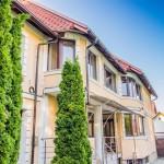 Pensiunea Amira House Brasov