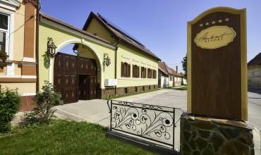 Pensiunea Resort Ambient Cristian