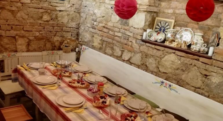 Vila Nicopole Art & Wine Brasov