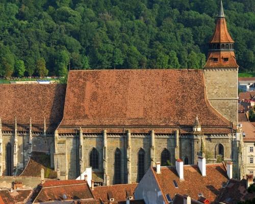 Churches / Monasteries